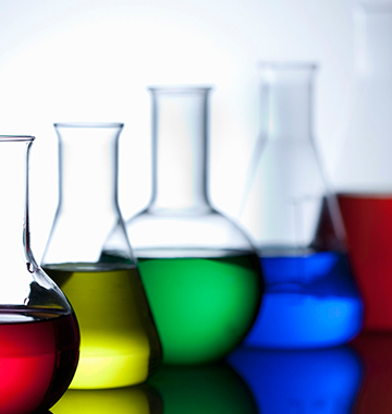 Industrial Chemicals Solvents